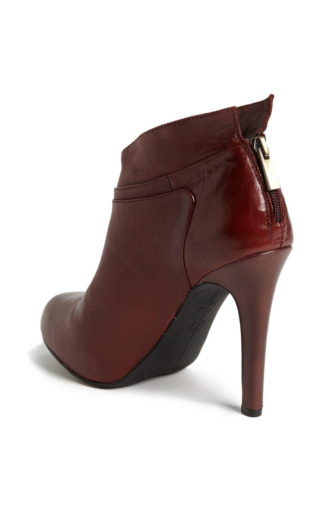 Alternate Image 2  - Jessica Simpson 'Aggie' Boot