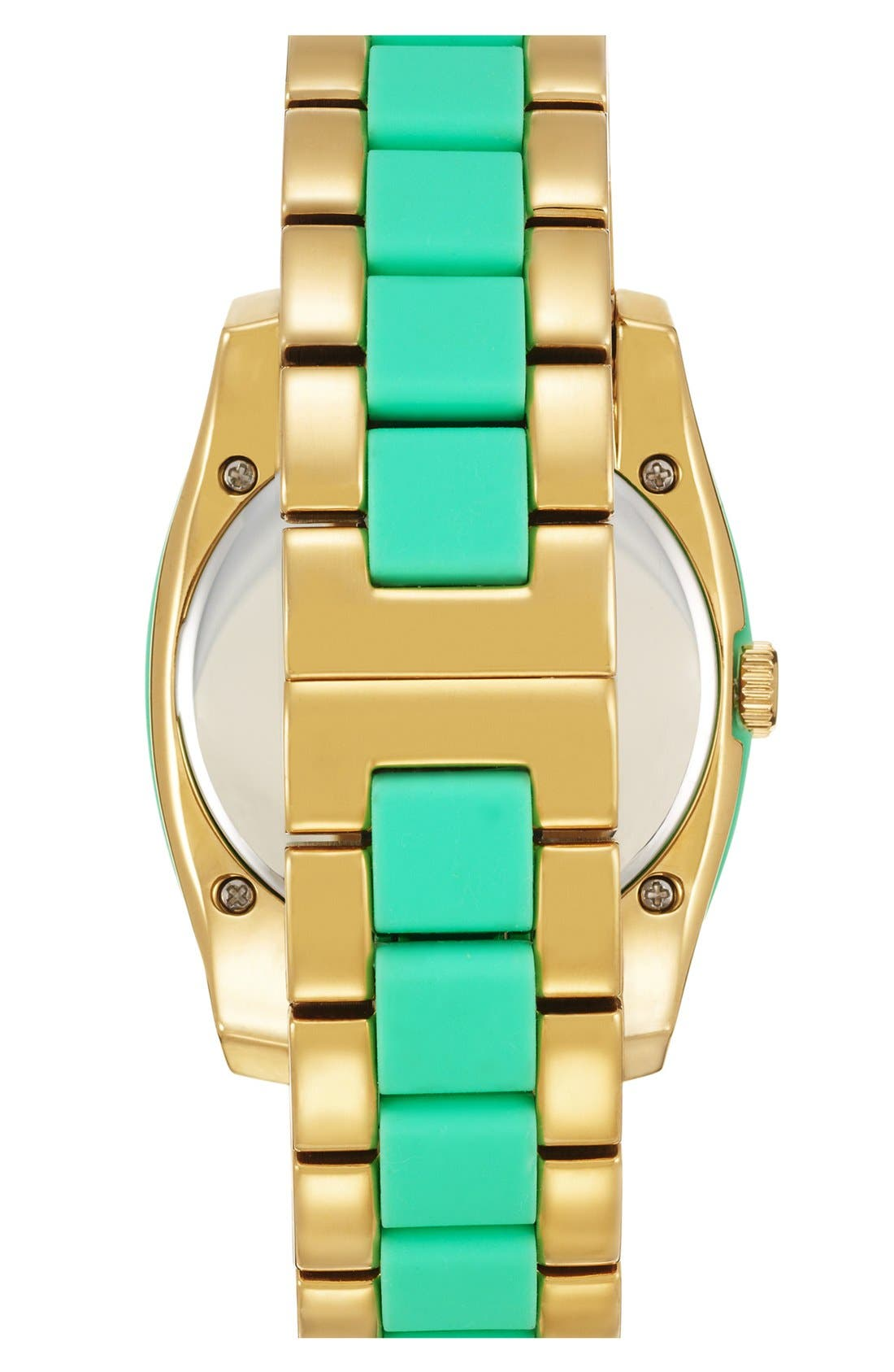 Alternate Image 2  - kate spade new york 'skyline' bracelet watch, 36mm (Nordstrom Exclusive)