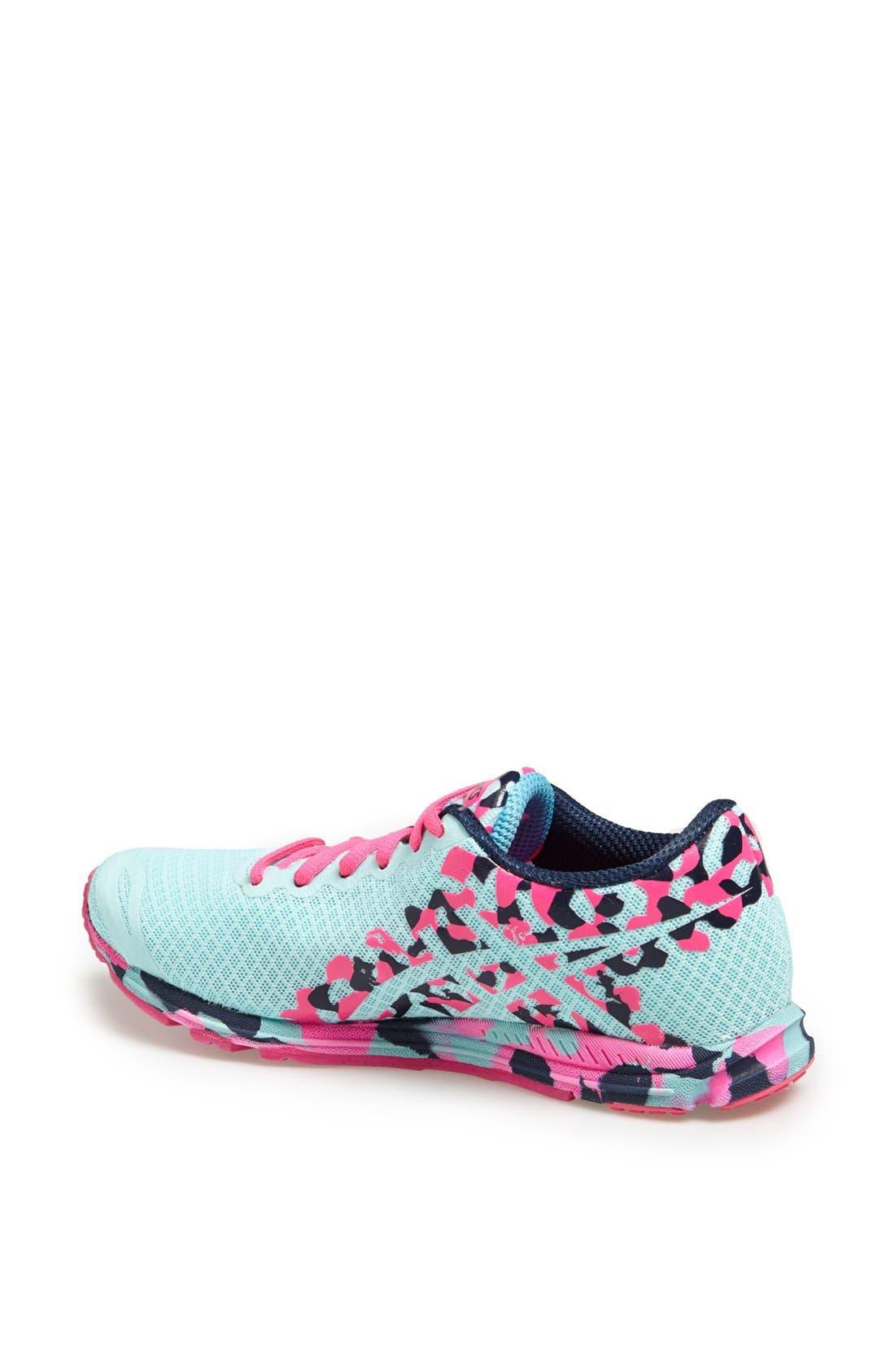 Alternate Image 2  - ASICS® 'GEL-NoosaFast 2' Running Shoe (Women)