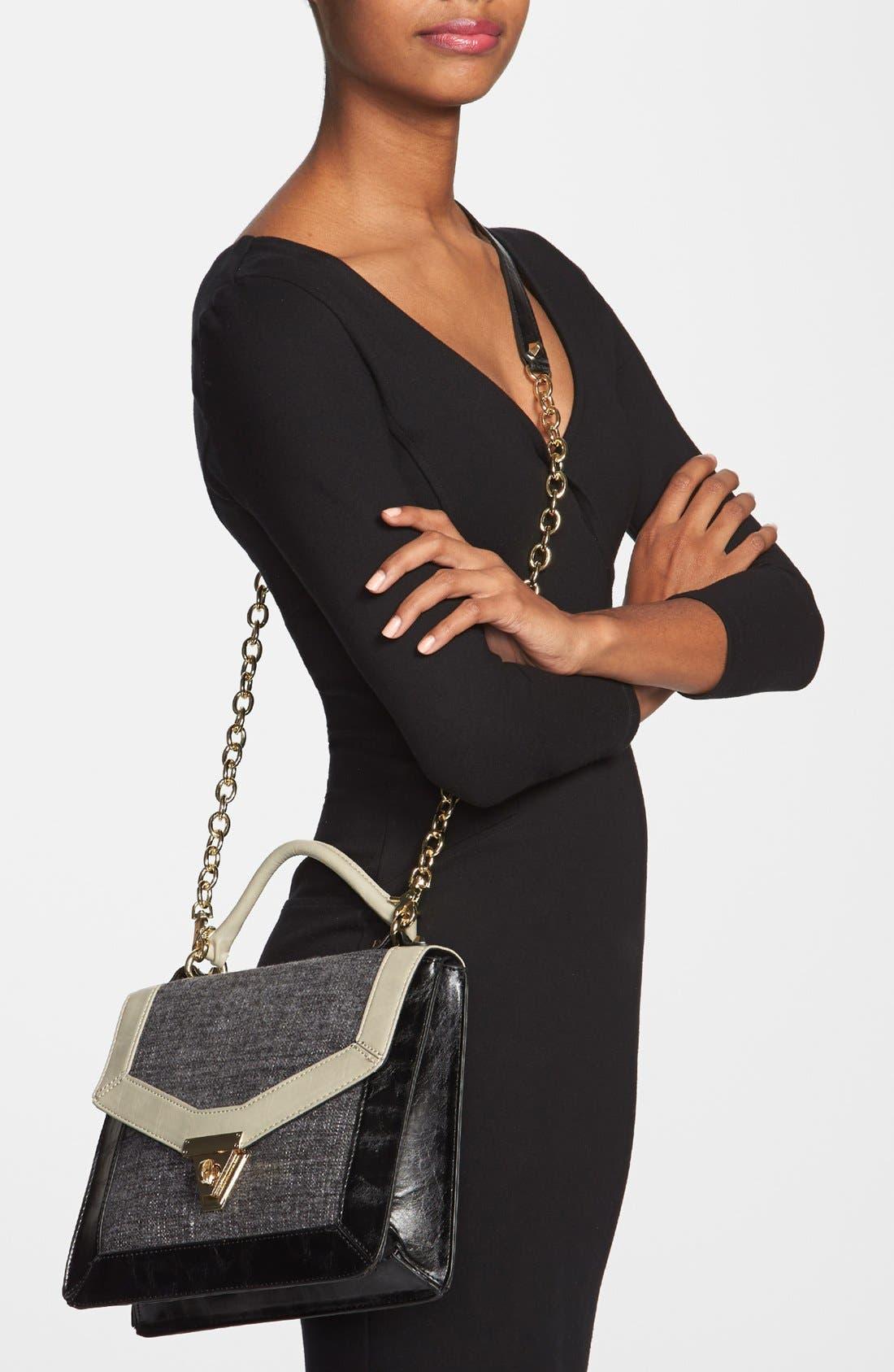 Alternate Image 2  - Sole Society 'Medium Eloise' Shoulder Bag