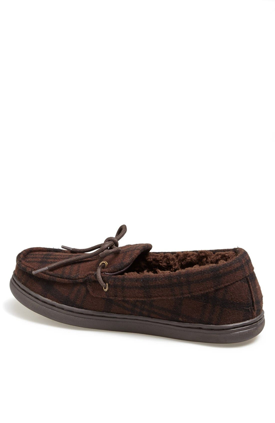 Alternate Image 2  - Woolrich 'Taylorville' Slipper