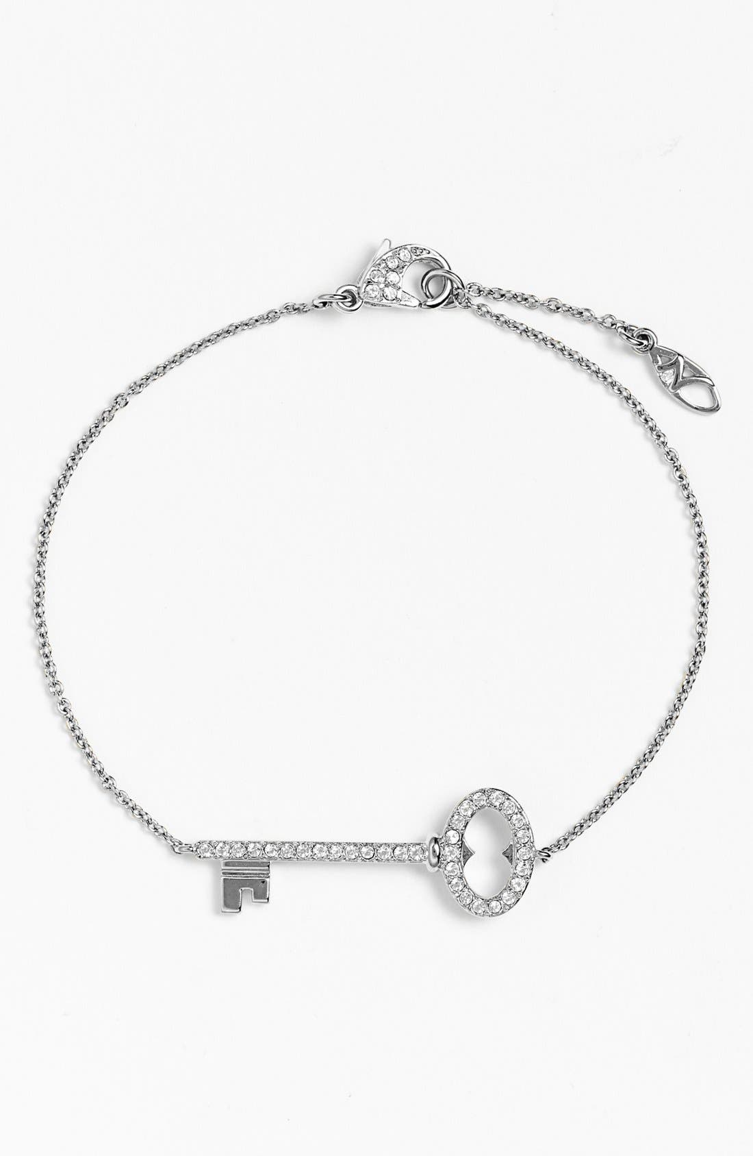 Alternate Image 1 Selected - Nadri Key Station Bracelet (Nordstrom Exclusive)