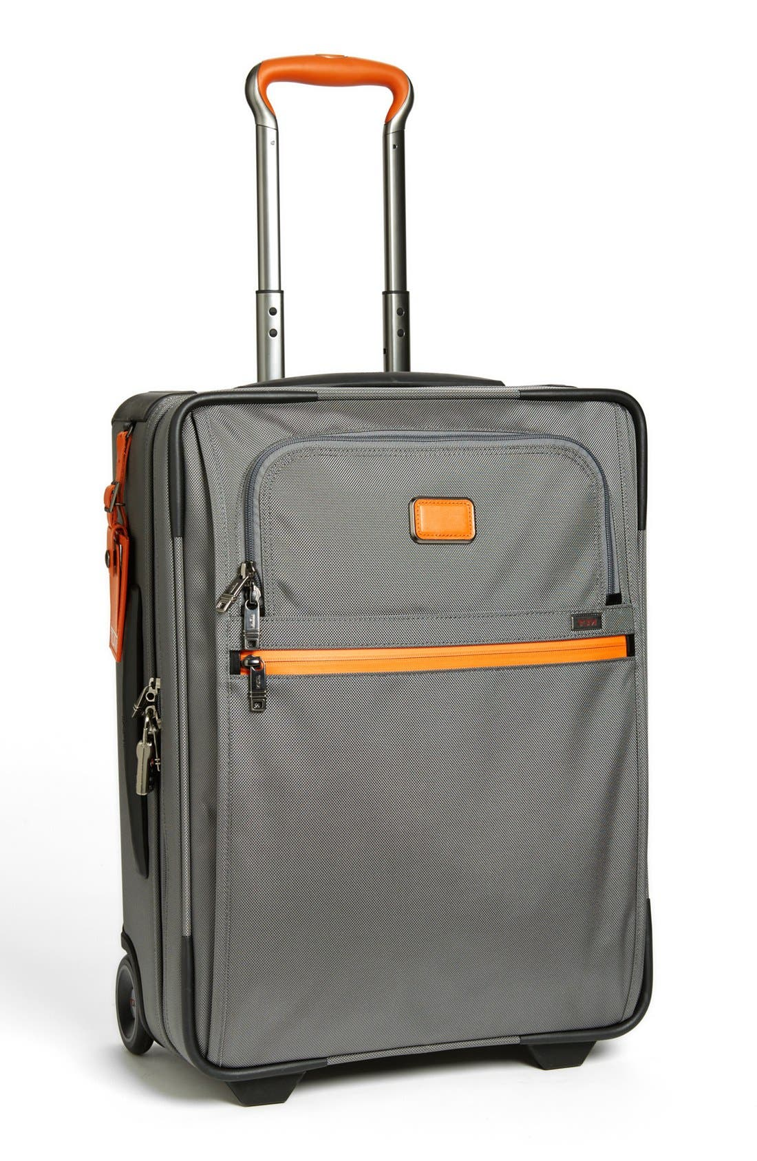 Main Image - Tumi 'Alpha 2' Continental Carry-On (22 Inch)