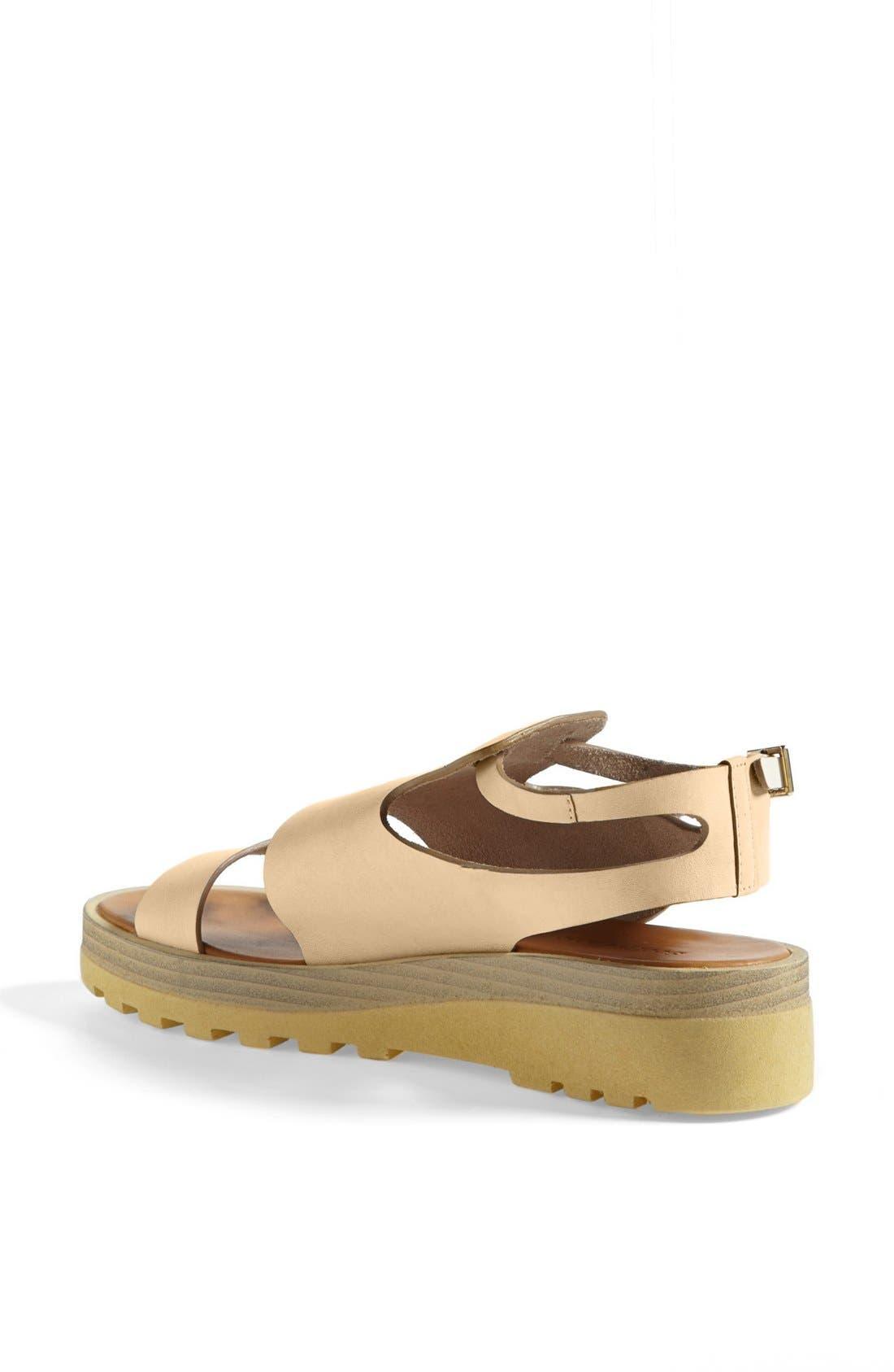 Alternate Image 2  - See by Chloé Platform Sandal
