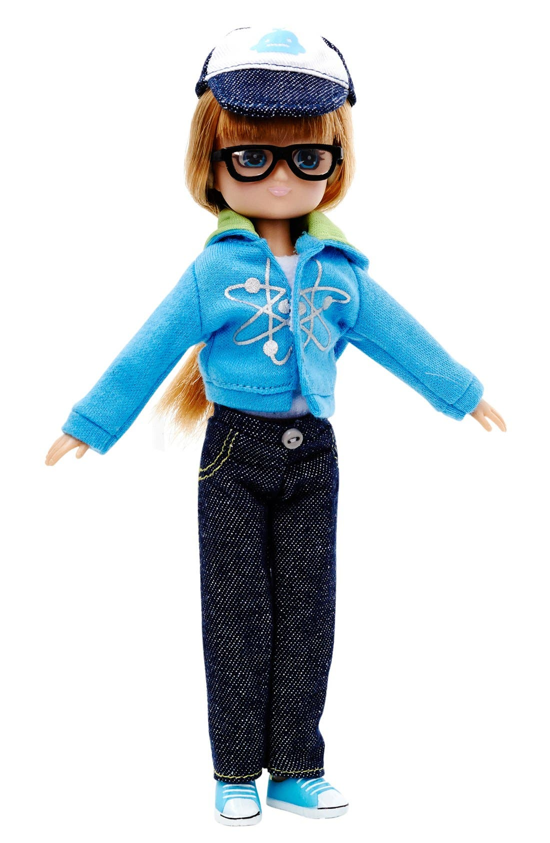 Main Image - Schylling 'Lottie™ - Robot Girl' Doll