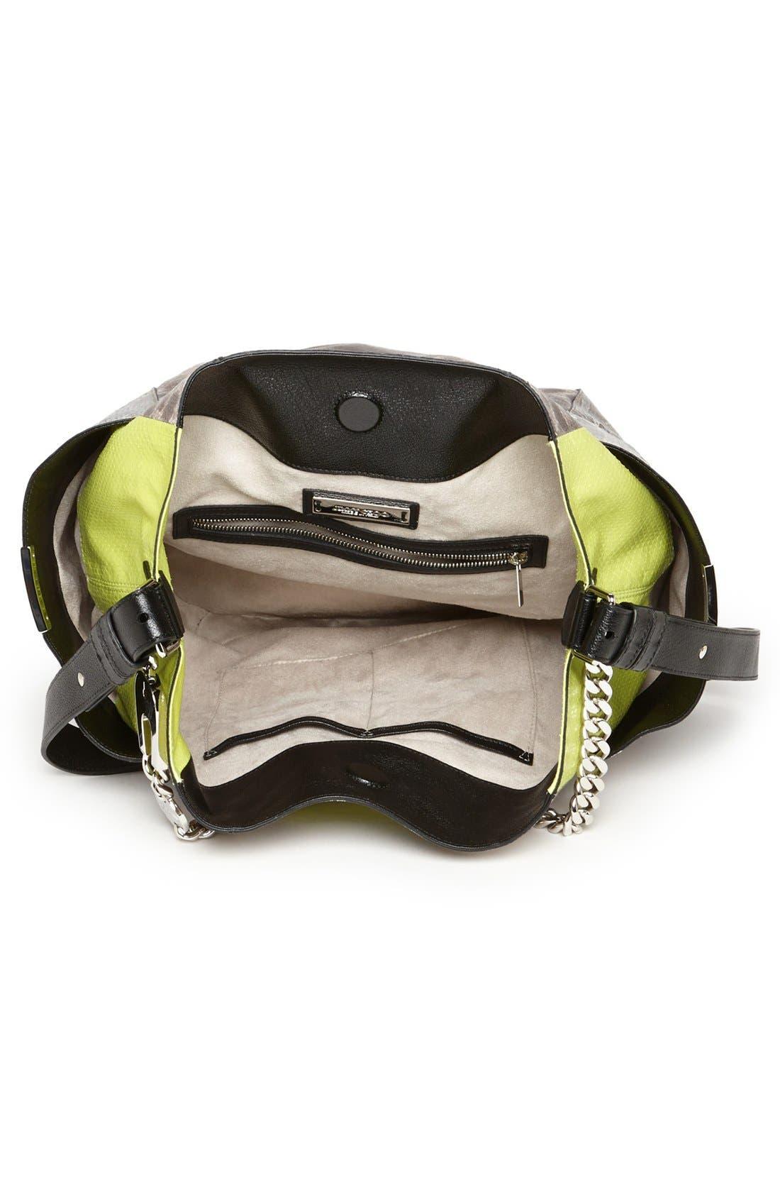 Alternate Image 3  - Jimmy Choo 'Anna' Shoulder Bag