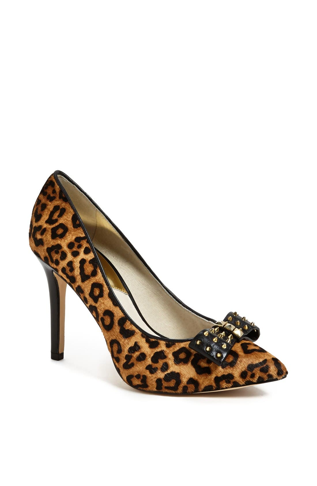 Alternate Image 1 Selected - MICHAEL Michael Kors 'Devin' Pump