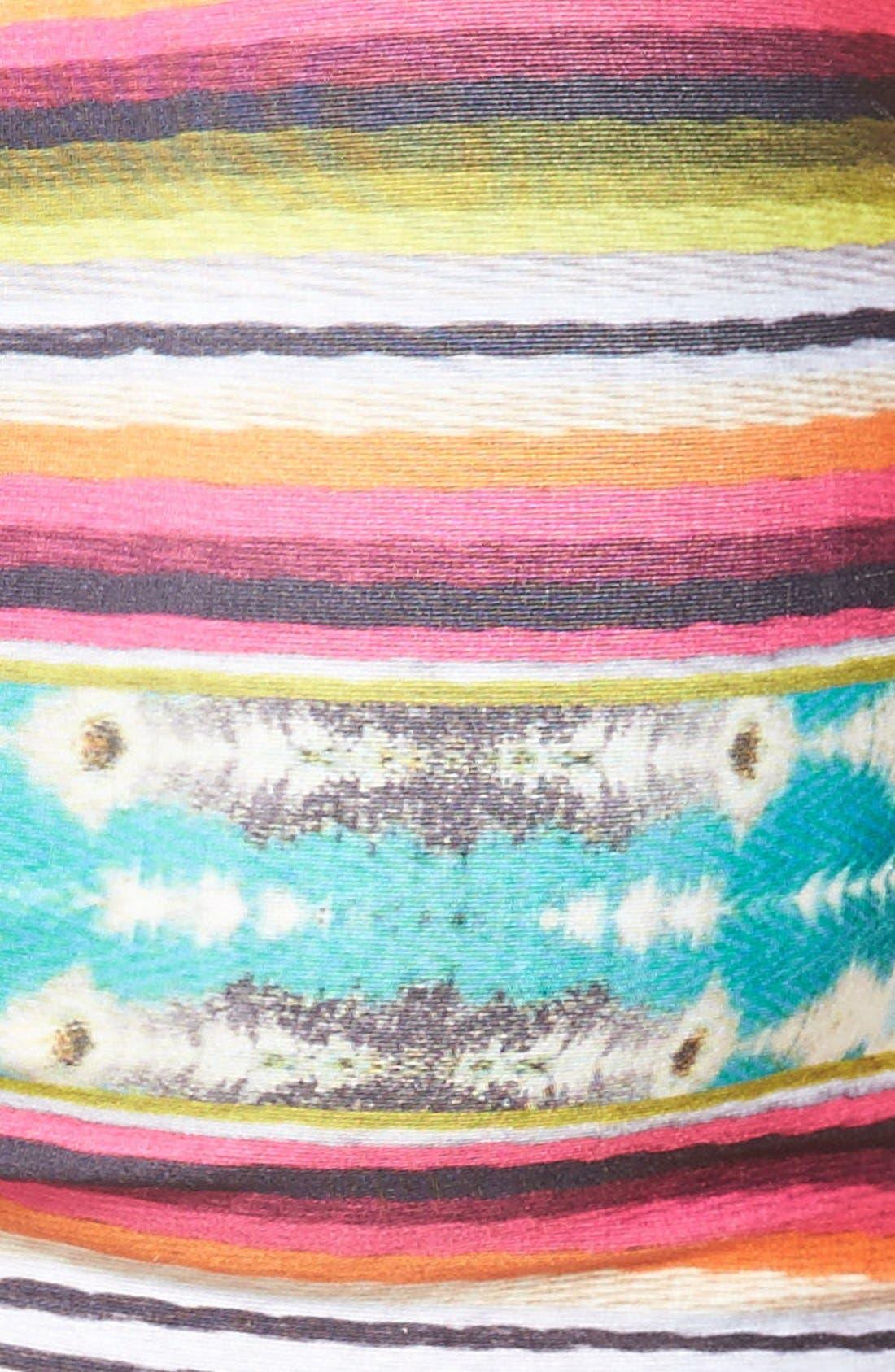 Alternate Image 5  - L Space 'Cozumel' Reversible Strappy Back Bikini Top