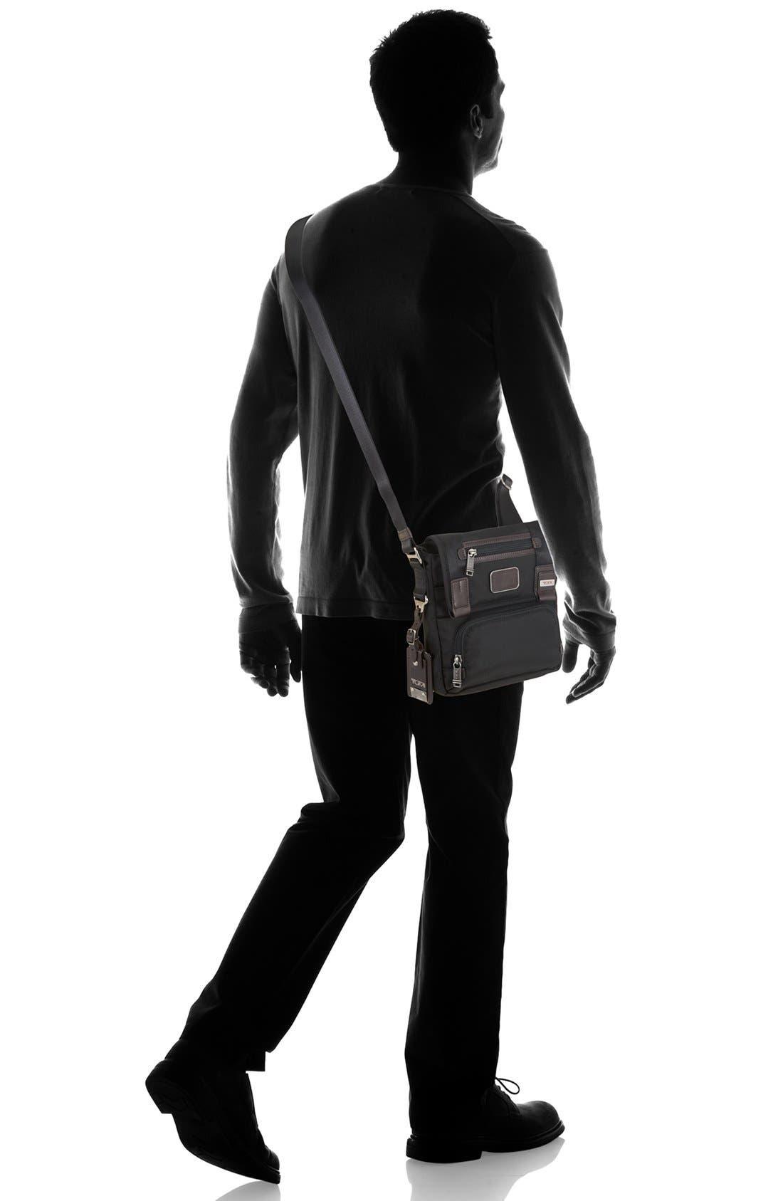 Alternate Image 5  - Tumi 'Alpha Bravo - Barstow' Crossbody Bag