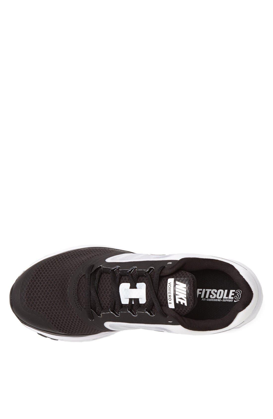 Alternate Image 3  - Nike 'Zoom Vomero+ 8' Running Shoe (Men)