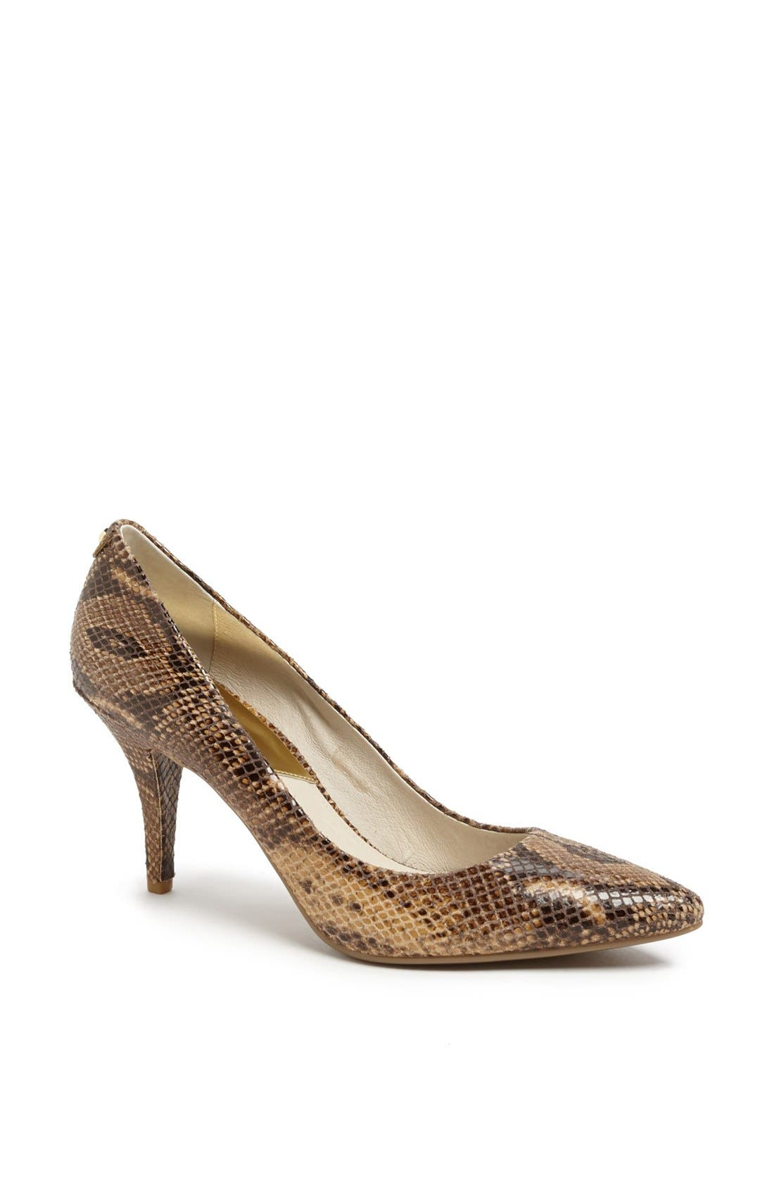 Main Image - MICHAEL Michael Kors 'Flex' Pump (Women)