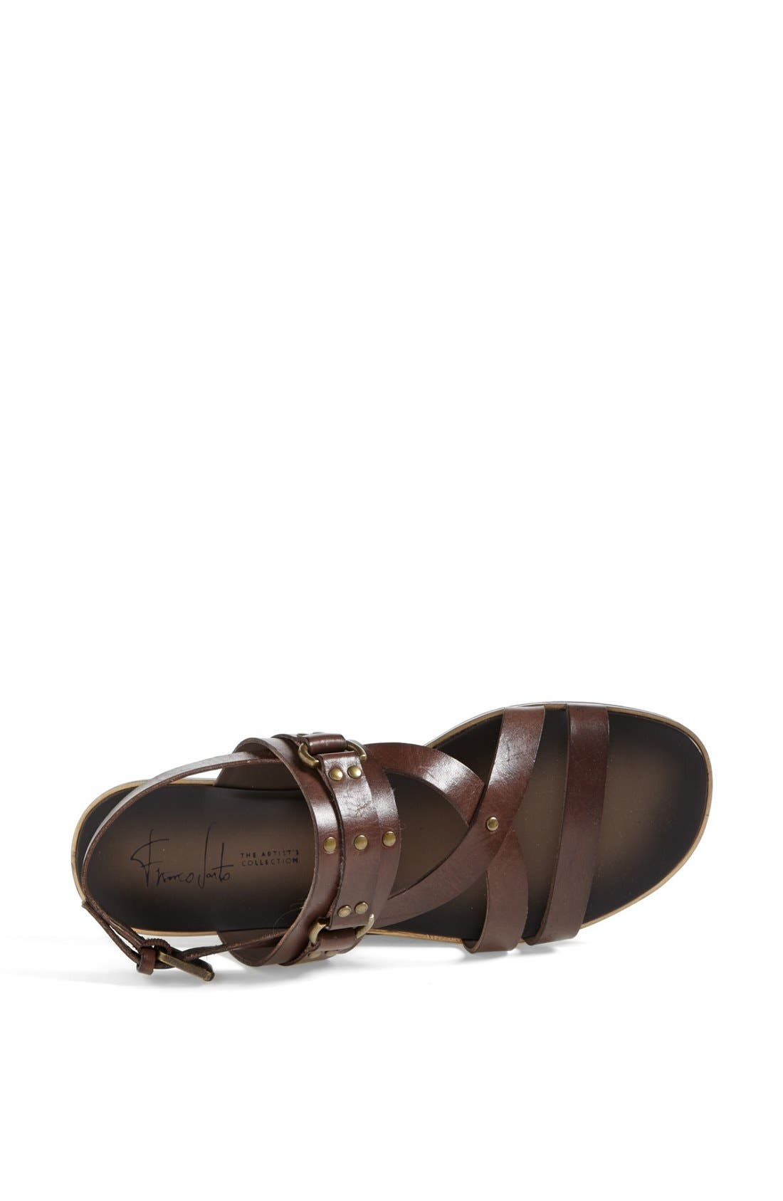 Alternate Image 3  - Franco Sarto 'Quello' Sandal (Nordstrom Exclusive)