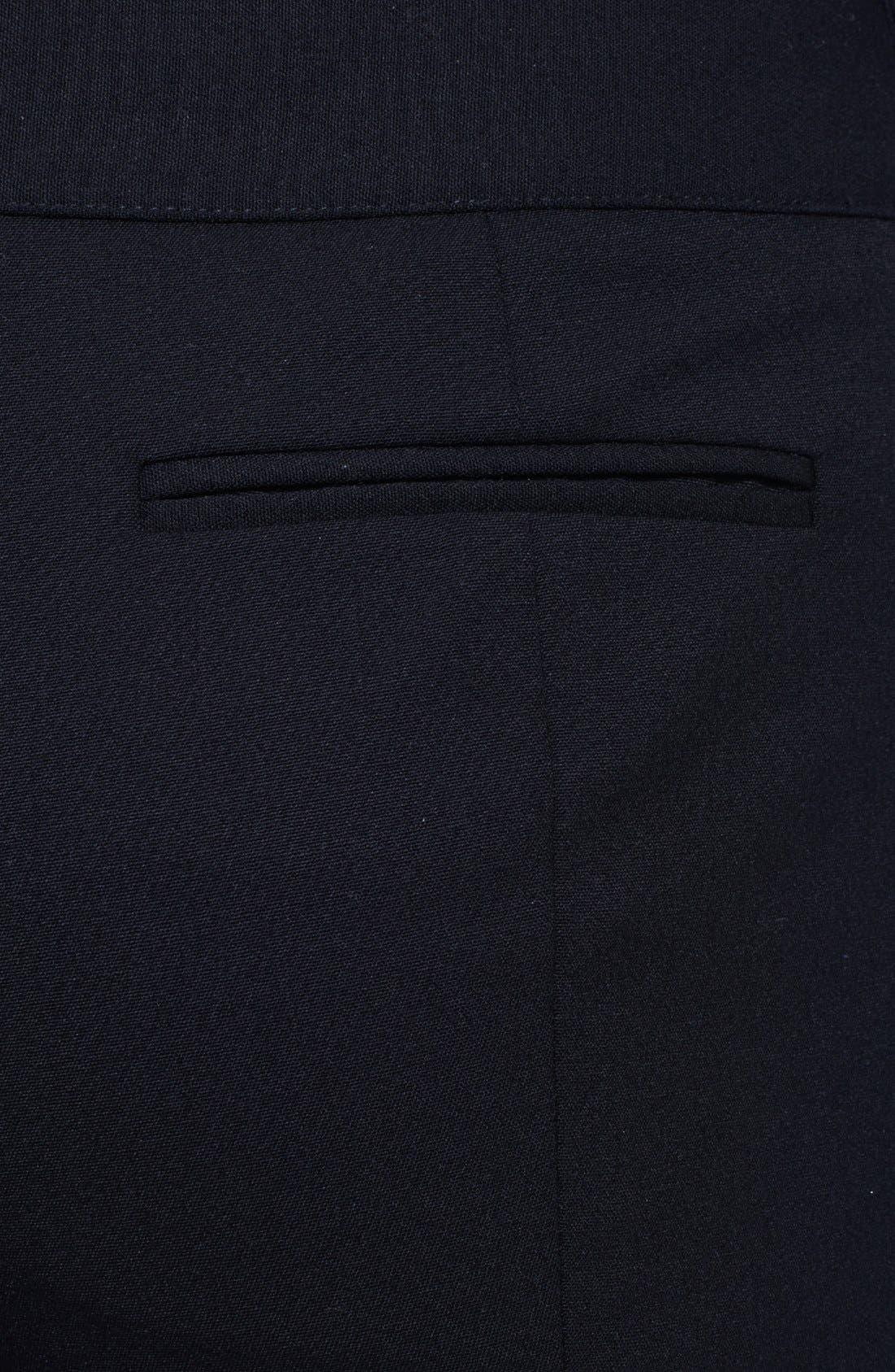 Alternate Image 3  - Jason Wu Wool Blend Utility Pants