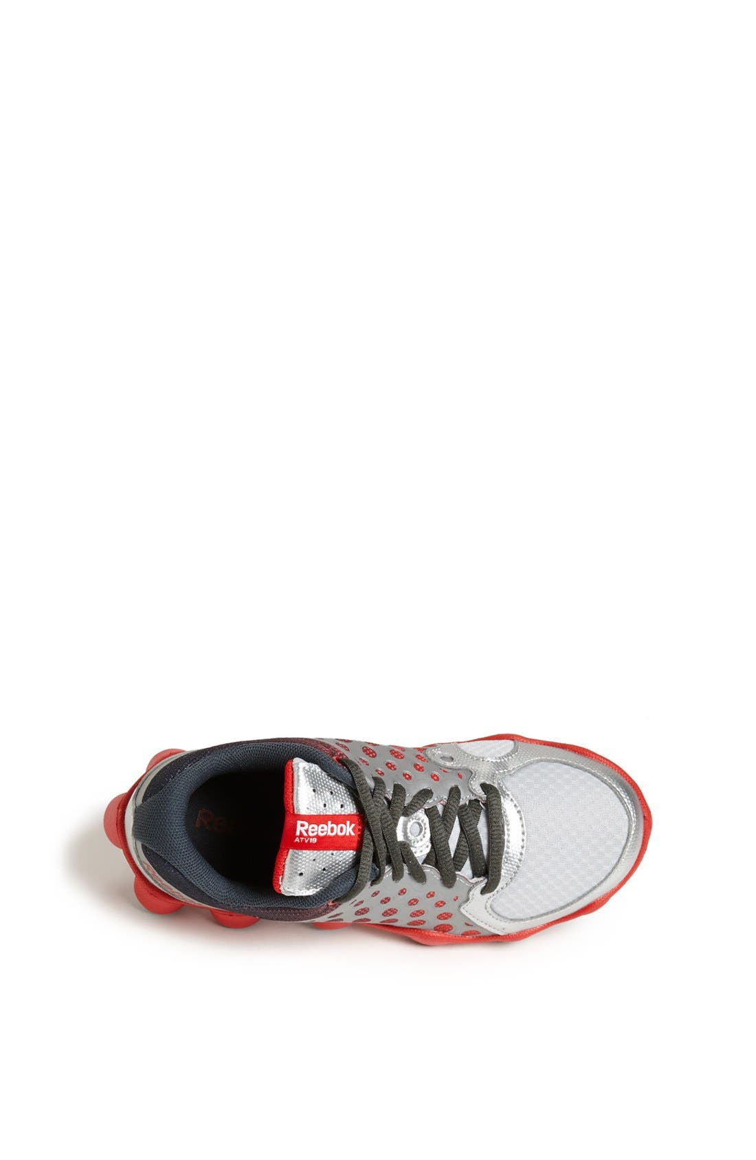 Alternate Image 3  - Reebok 'ATV19' Sneaker (Toddler, Little Kid & Big Kid)