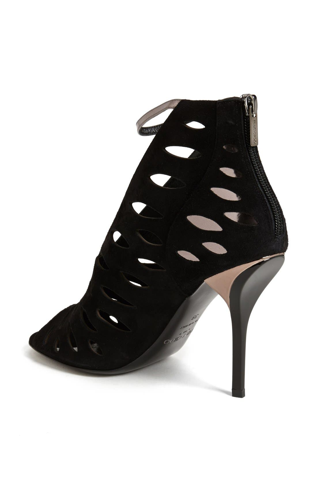 Alternate Image 2  - Jimmy Choo 'Tamera' Cutout Sandal