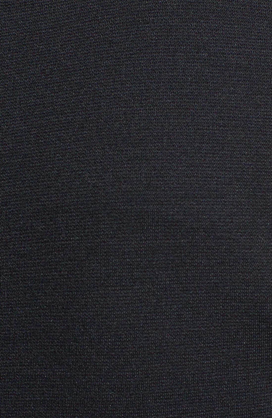 Alternate Image 3  - MICHAEL Michael Kors Zip Front Fit & Flare Dress