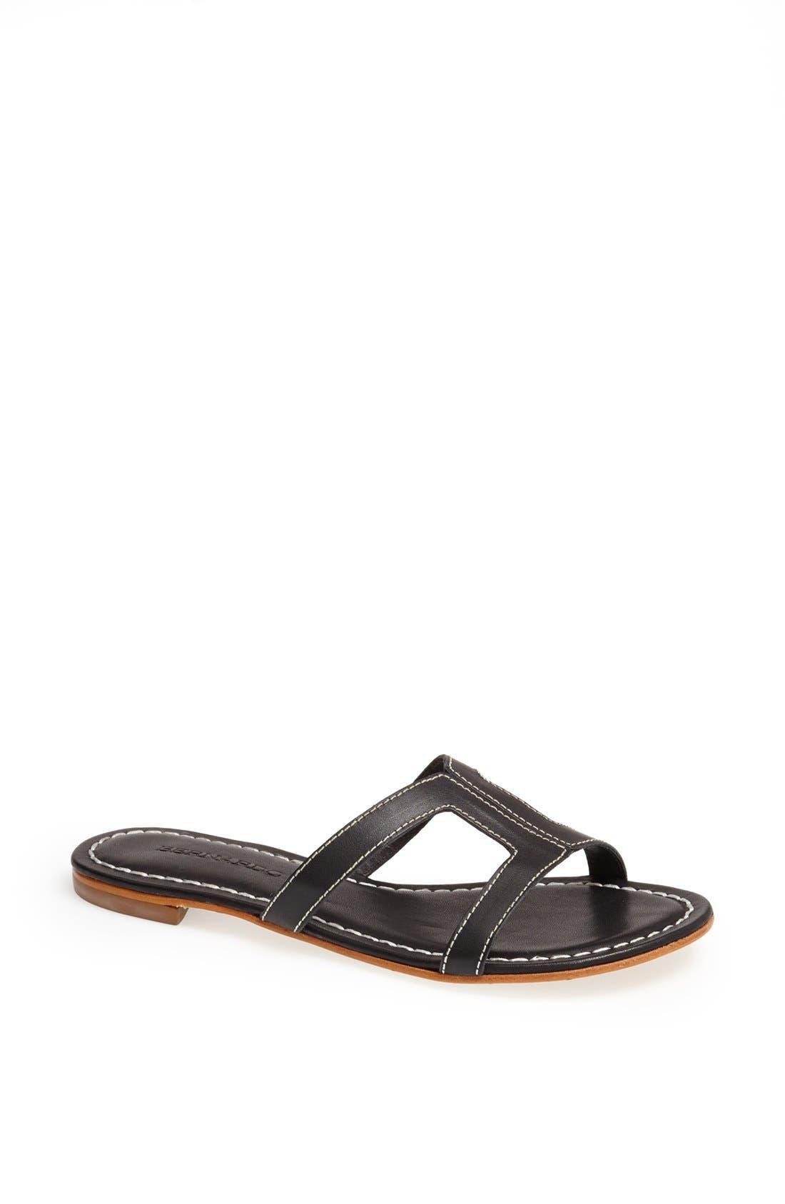Alternate Image 1 Selected - Bernardo Footwear Winthorpe Sandal