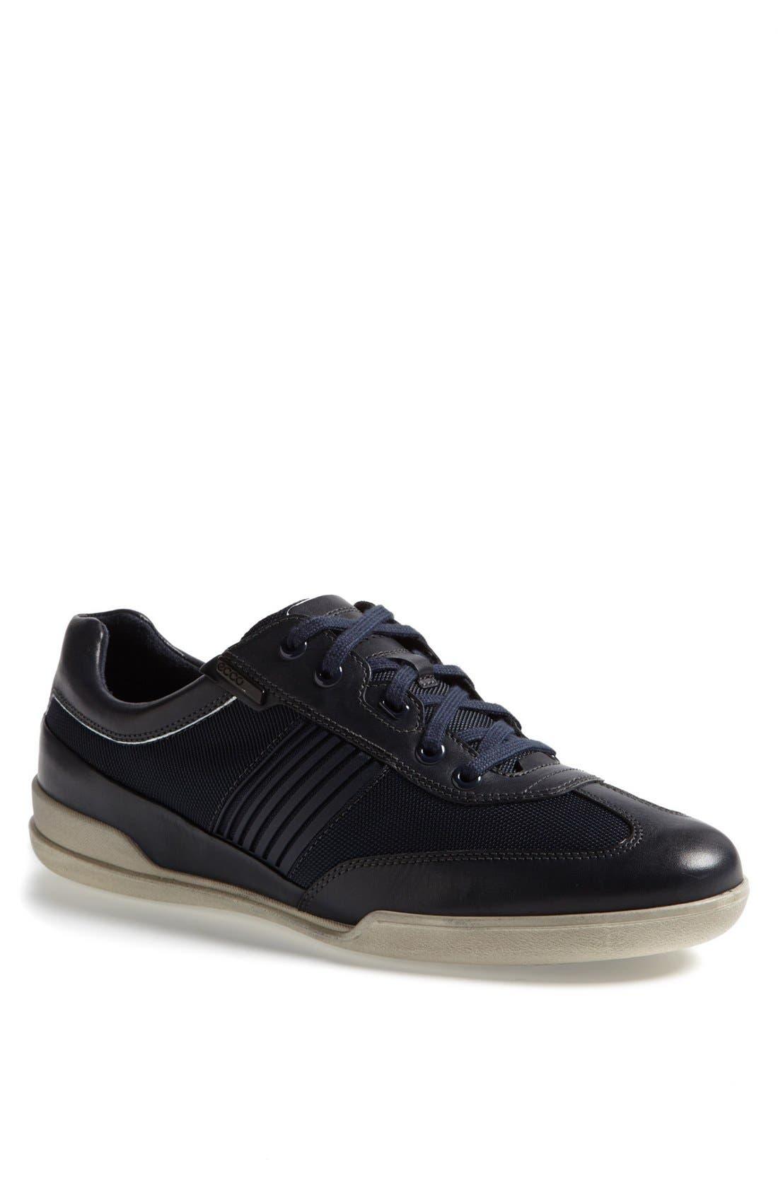 Alternate Image 1 Selected - ECCO 'Enrico' Sneaker