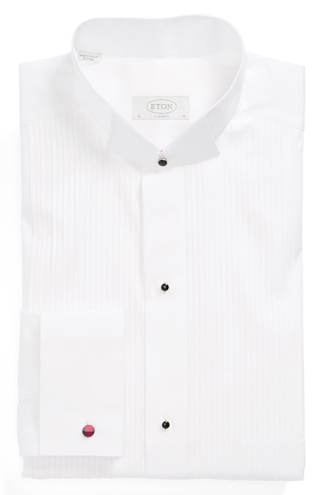 Alternate Image 1 Selected - Eton Classic Fit Dress Shirt