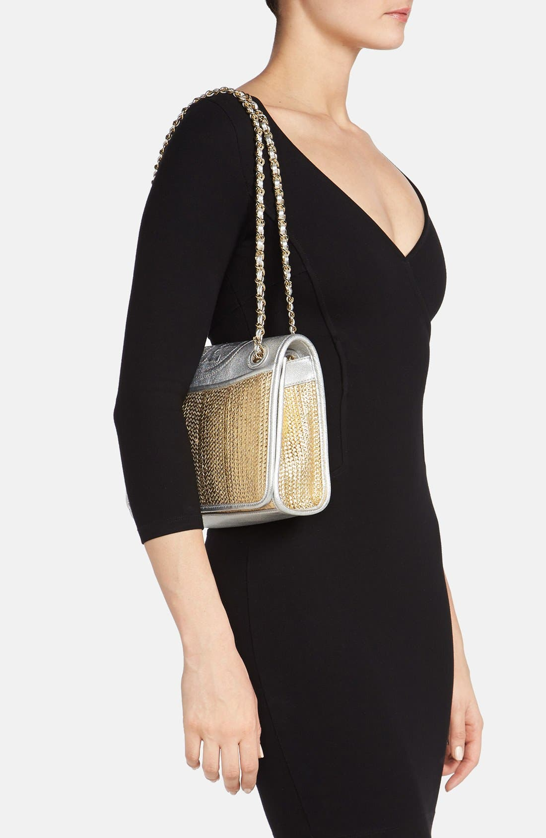 Alternate Image 2  - Tory Burch 'Fleming - Medium' Shoulder Bag