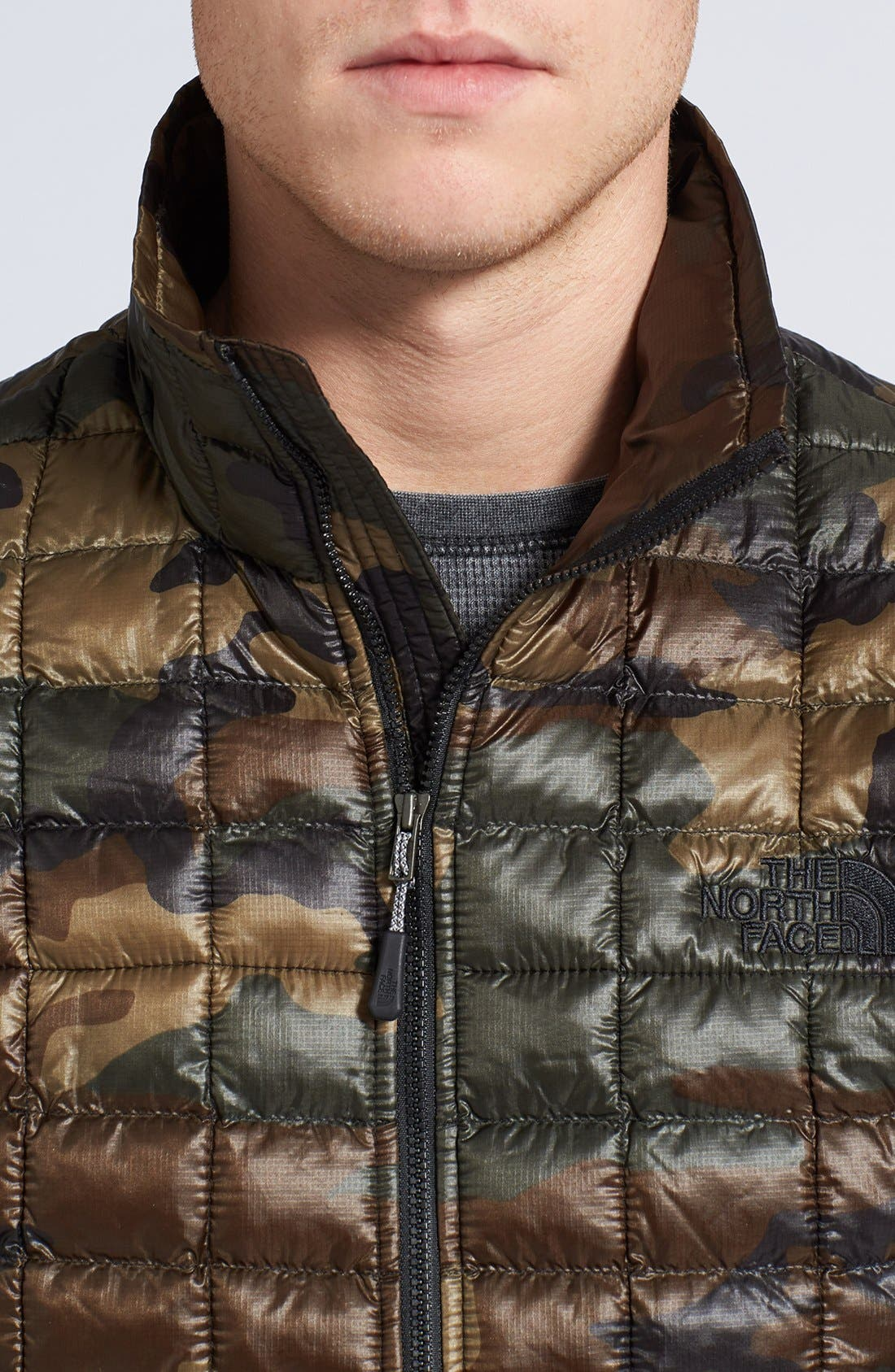 Alternate Image 6  - The North Face 'ThermoBall™' PrimaLoft® Vest