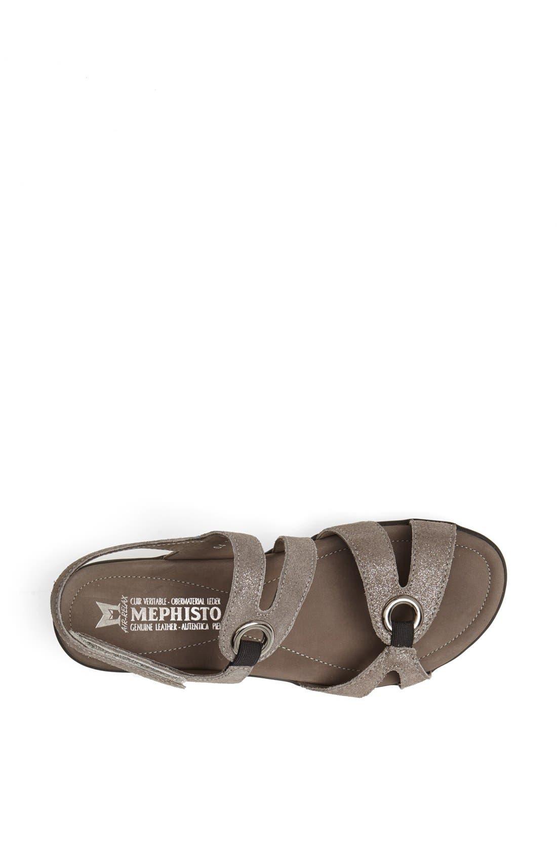 Alternate Image 3  - Mephisto 'Parfolia' Sandal
