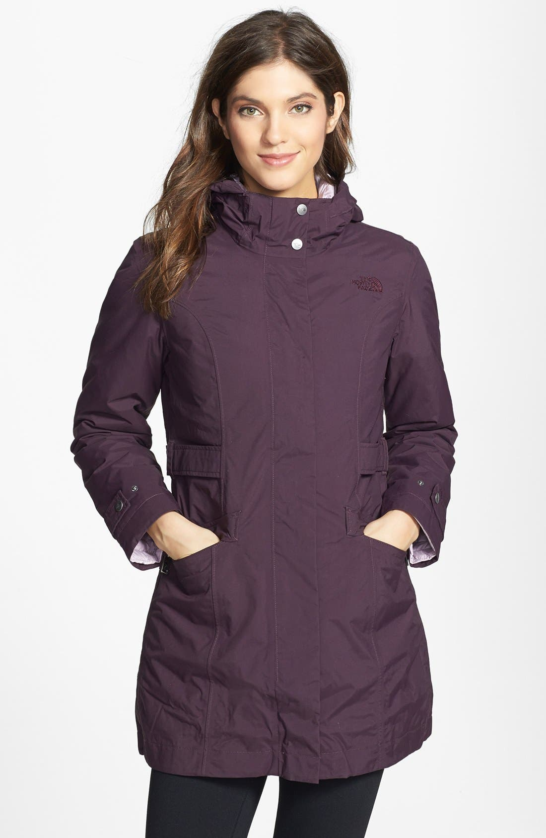 Alternate Image 1 Selected - The North Face 'Laney' TriClimate® 3-in-1 Jacket