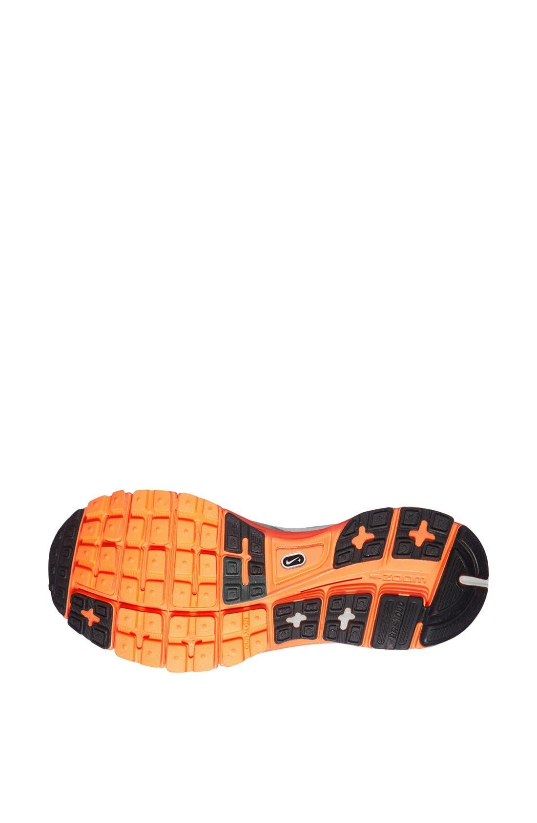 Alternate Image 4  - Nike 'Zoom Vomero+ 8' Running Shoe (Women)