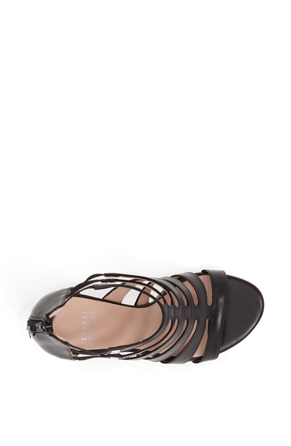 Alternate Image 4  - Stuart Weitzman 'Outing' Sandal