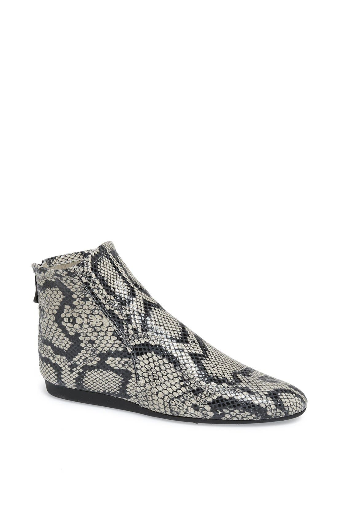 Main Image - Arche 'Lilou' Ankle Boot