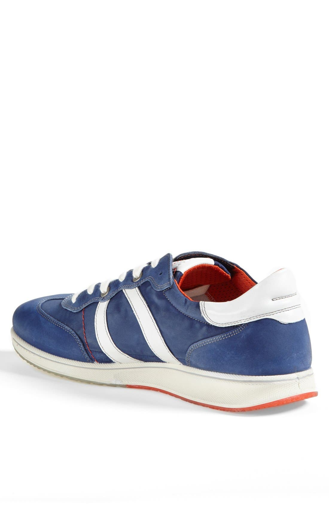 Alternate Image 2  - ECCO 'Jogga' Sneaker