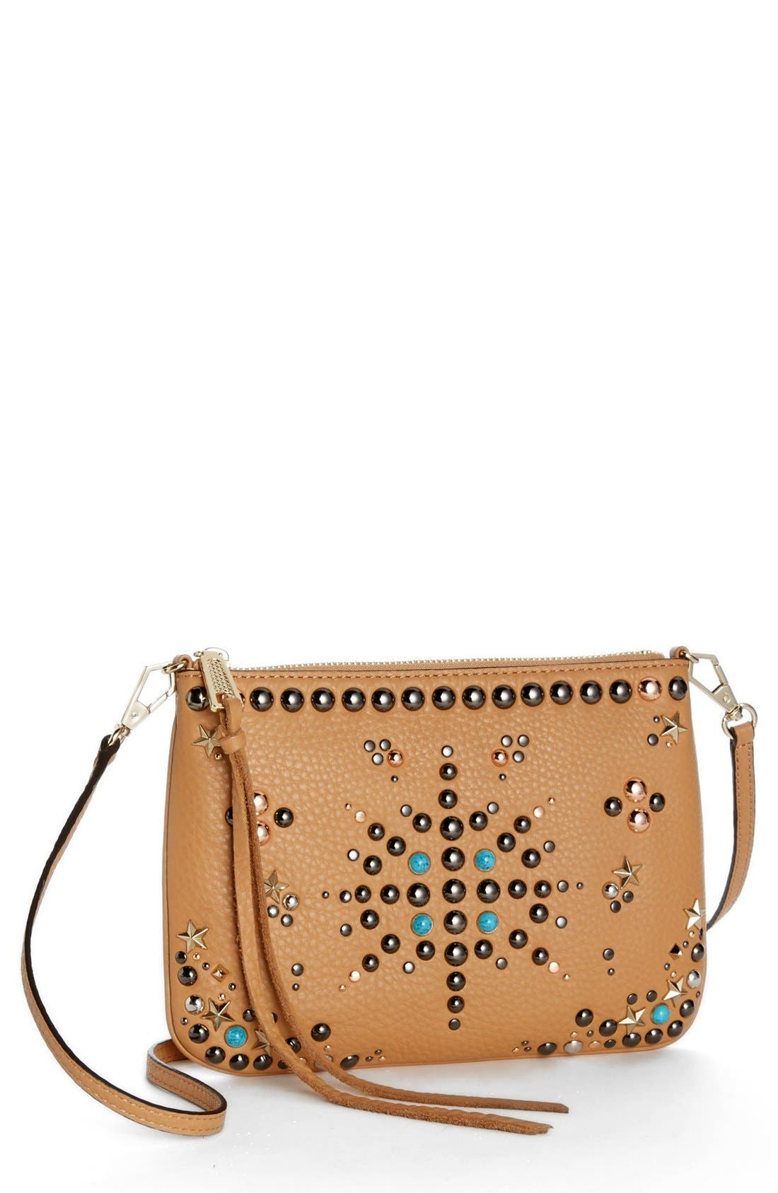 Alternate Image 1 Selected - Rebecca Minkoff 'Ascher' Crossbody Bag