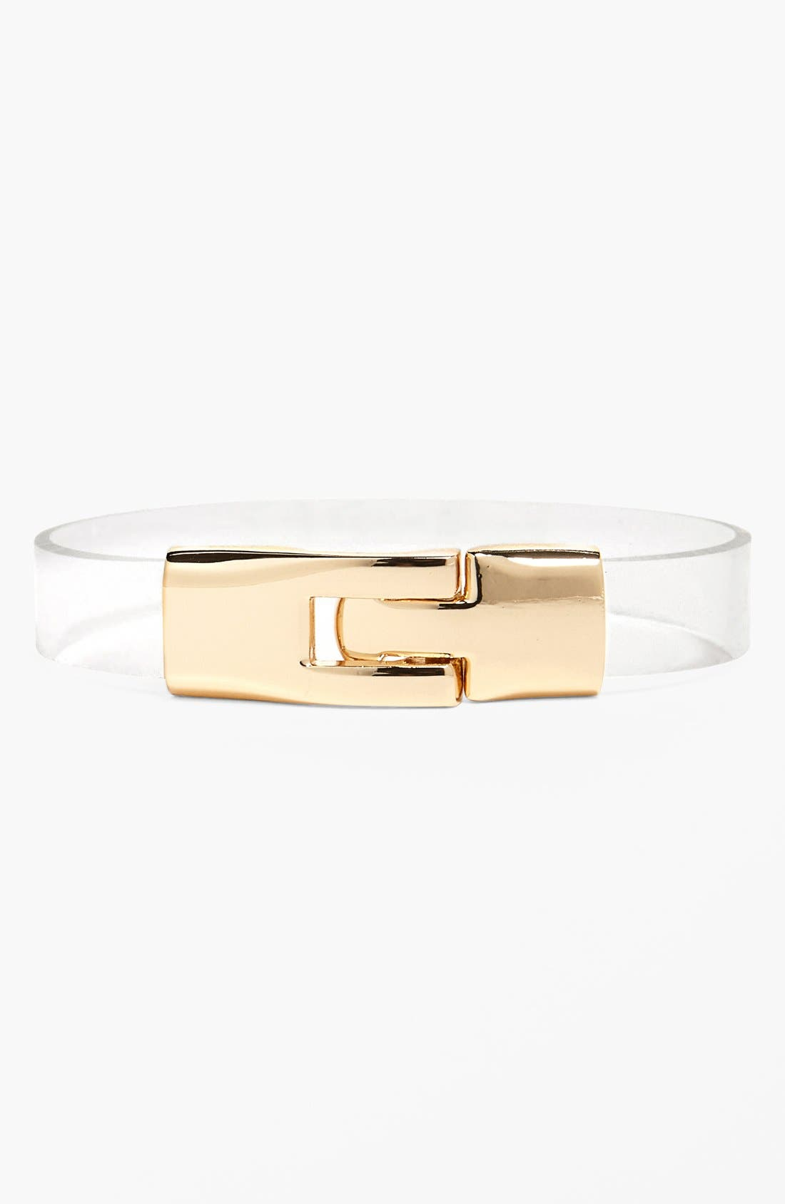 Alternate Image 1 Selected - Cara Couture Hinged Bracelet