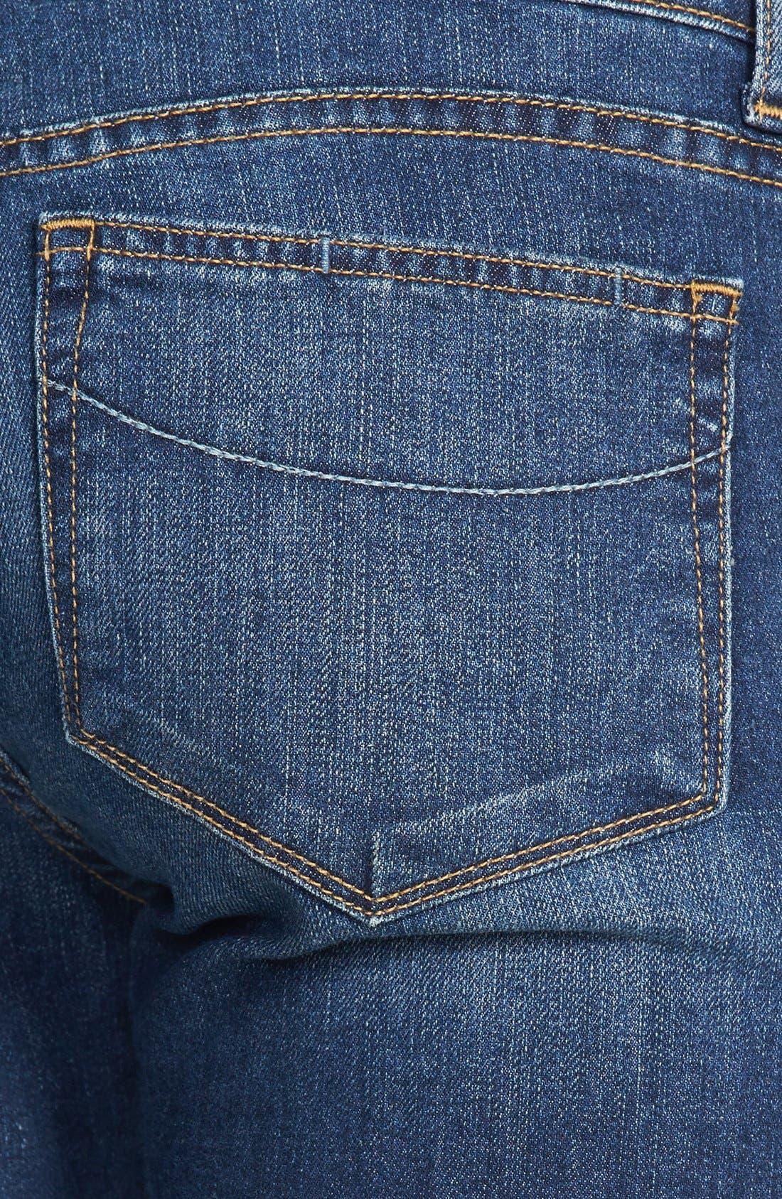 Alternate Image 3  - Paige Denim 'Jimmy Jimmy' Crop Skinny Jeans (Rebecca)