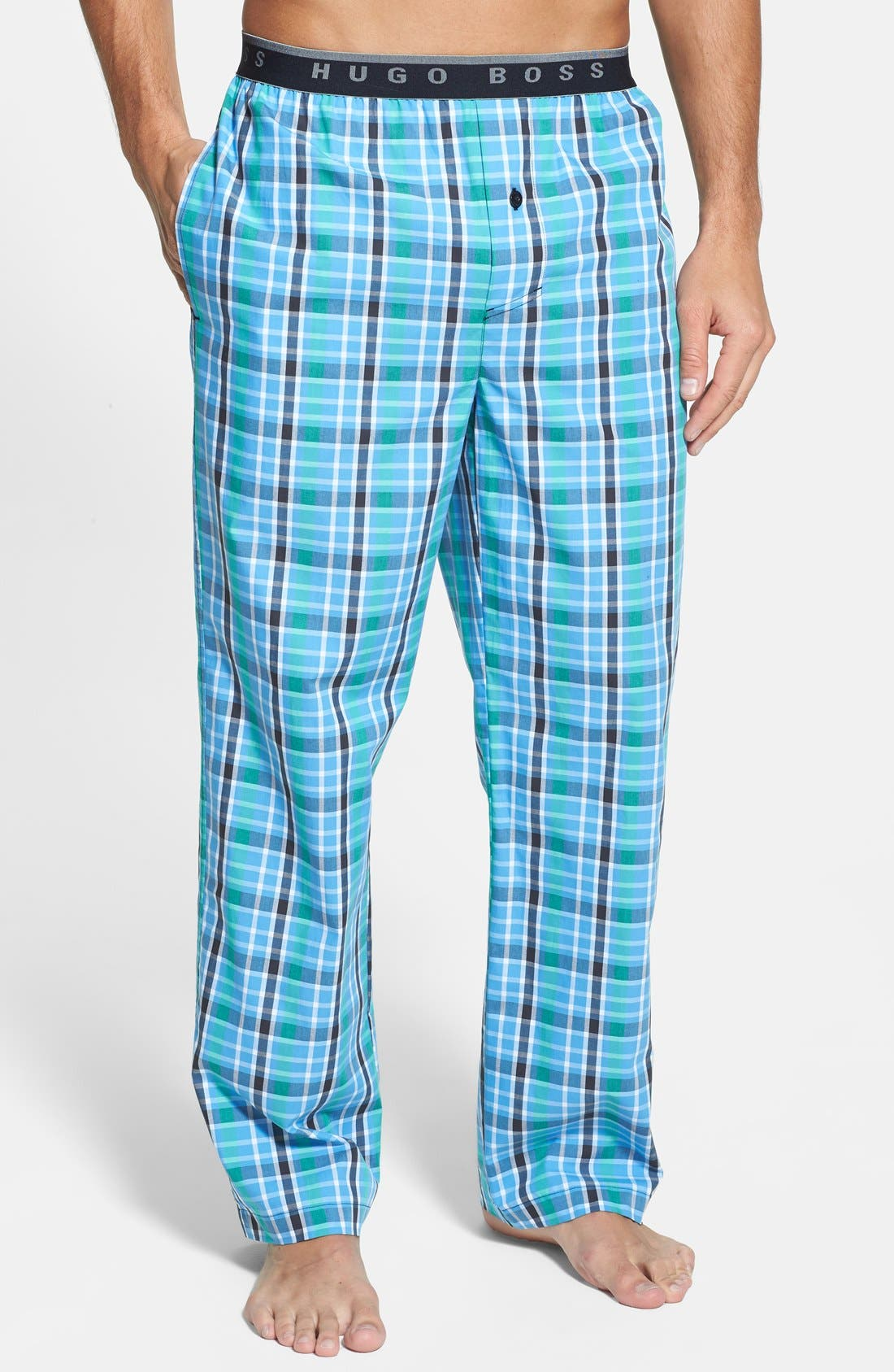Alternate Image 1 Selected - BOSS HUGO BOSS 'Innovation 1' Lounge Pants