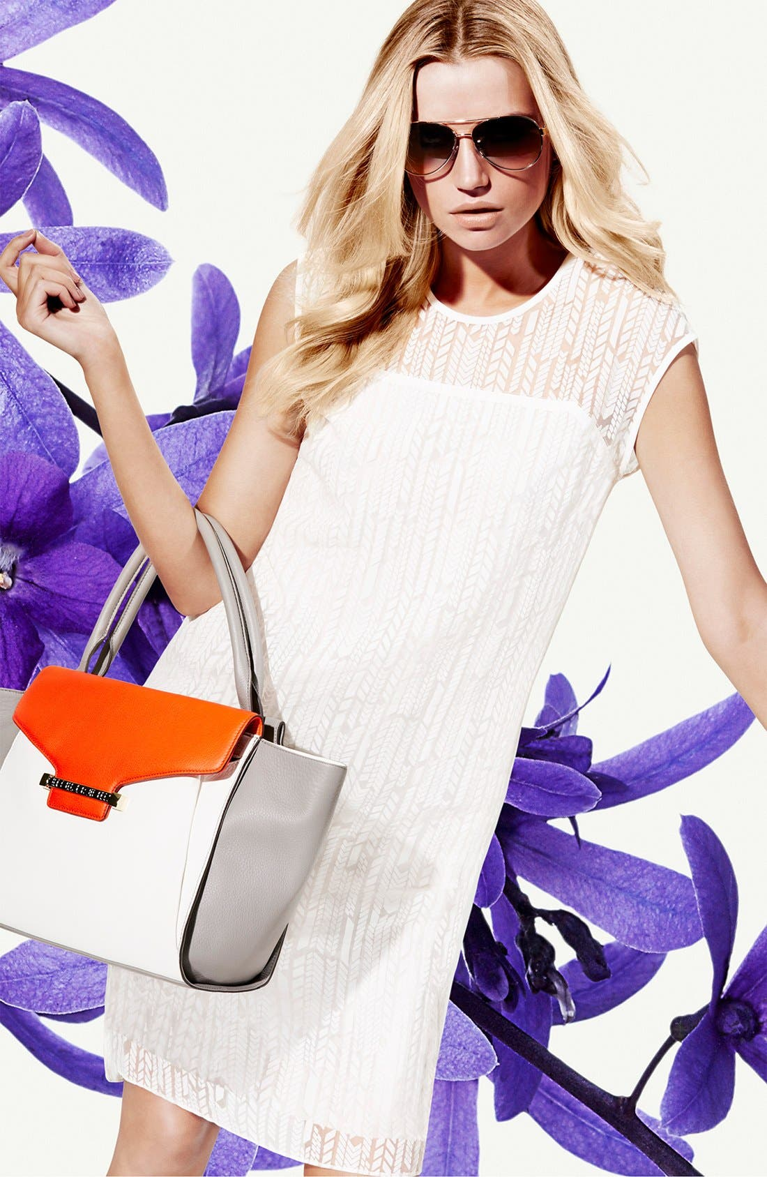 Main Image - Vince Camuto Dress & Accessories