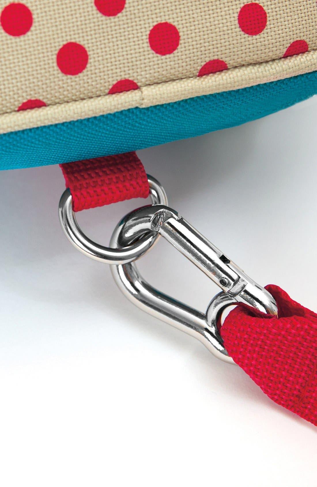 Alternate Image 4  - Skip Hop 'Zoo' Safety Harness Backpack (Kids)