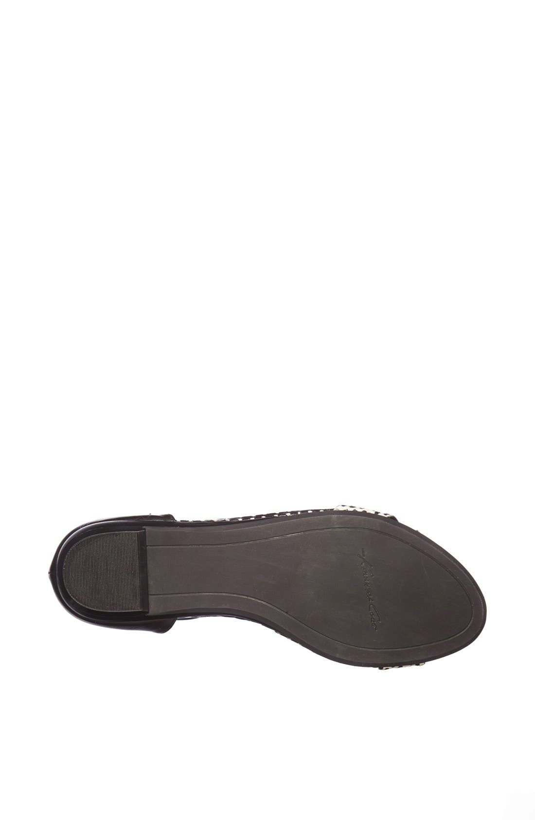 Alternate Image 4  - Kenneth Cole New York 'Essex' Sandal