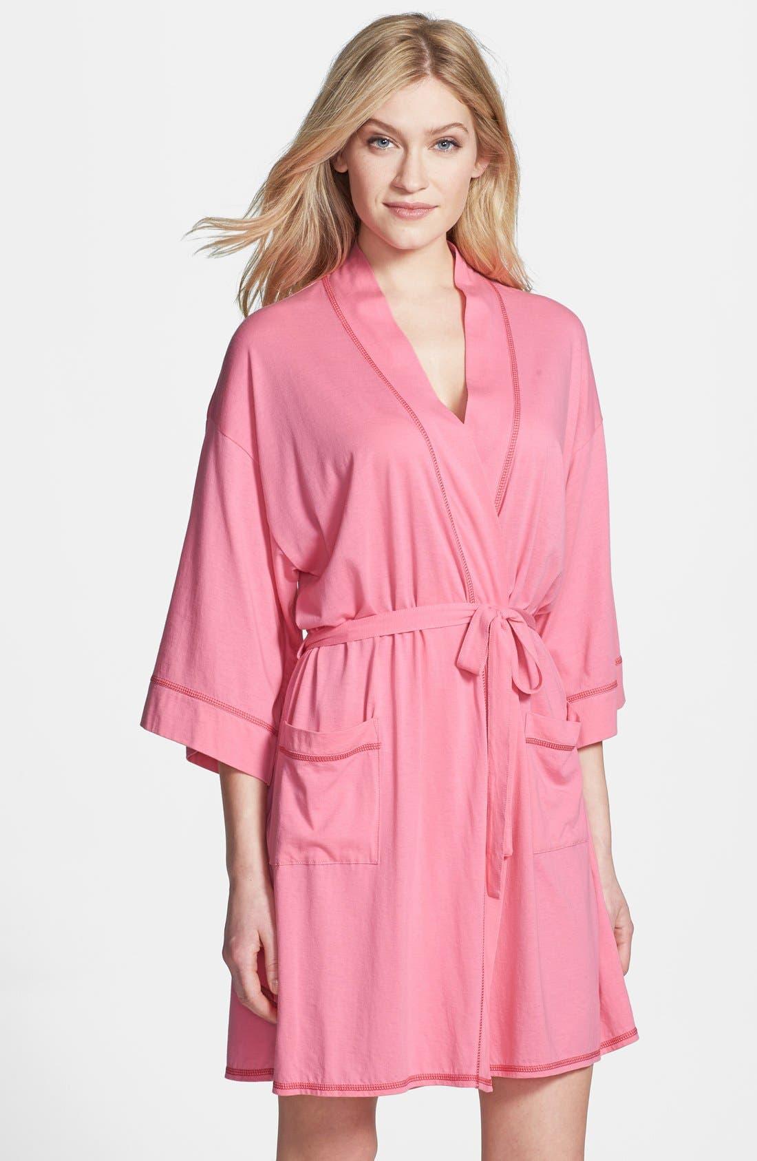 Alternate Image 1 Selected - Josie 'Essentials' Robe