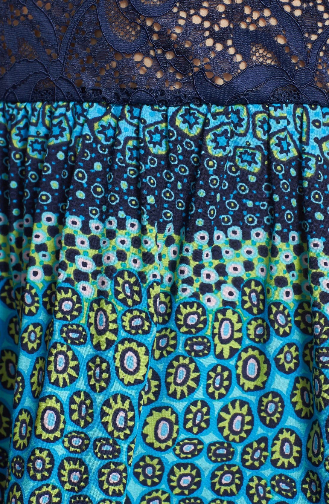 Alternate Image 3  - Josie 'Daisy Floral' Camisole Pajamas