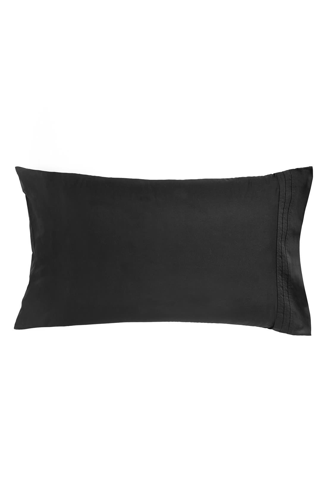 Main Image - Donna Karan 510 Thread Count Pillowcase (Online Only)