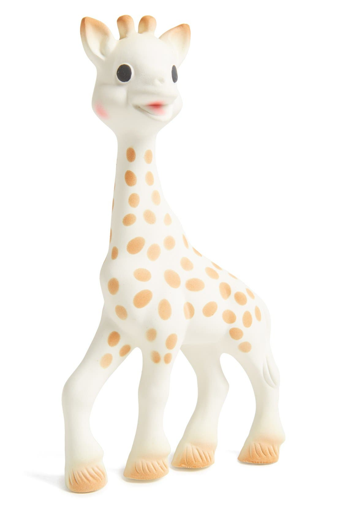 Alternate Image 1 Selected - Sophie la Girafe Teething Toy