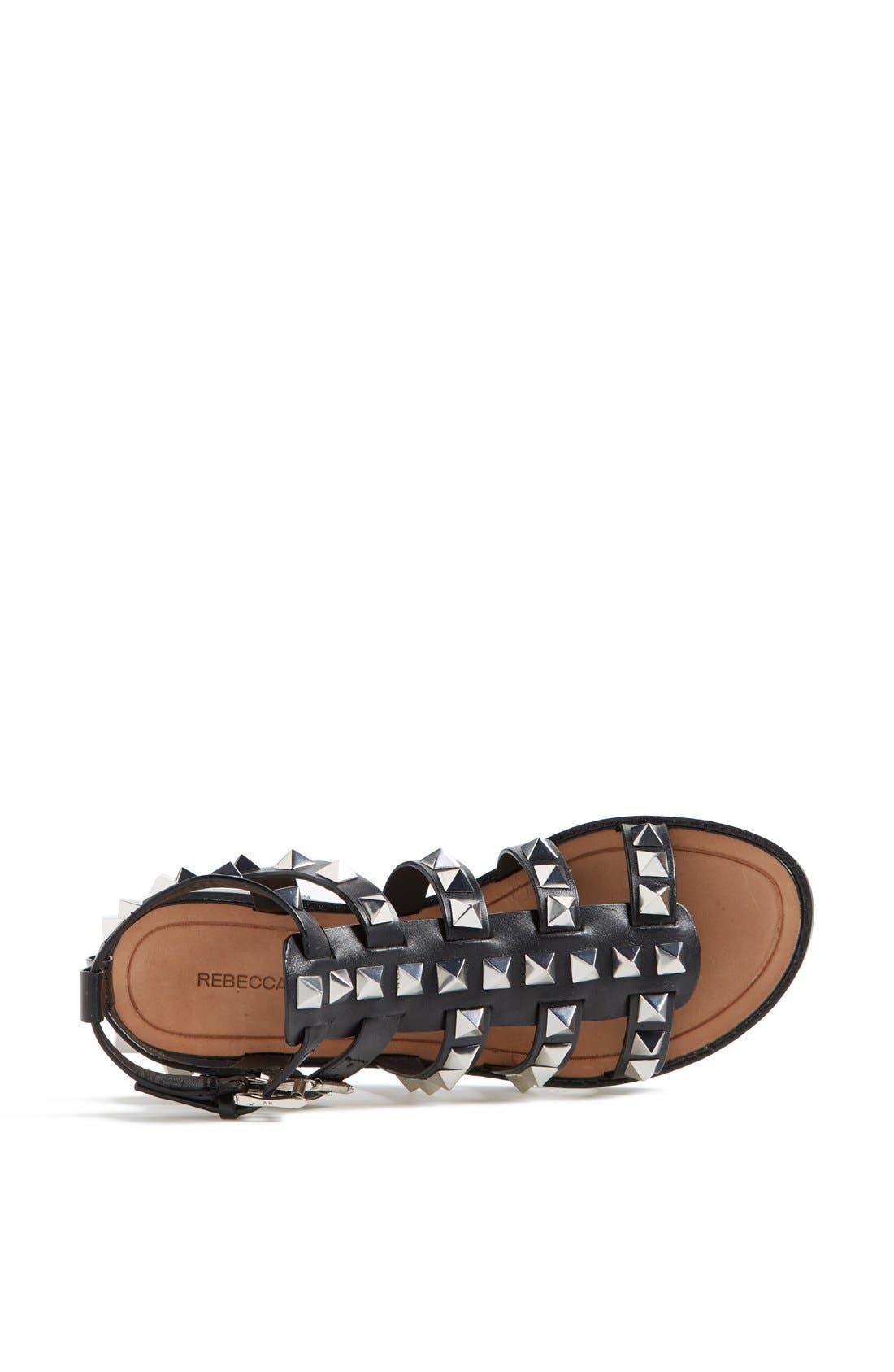 Alternate Image 4  - Rebecca Minkoff 'Sage' Sandal