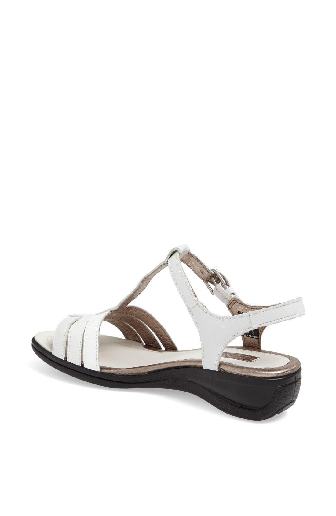 Alternate Image 2  - ECCO 'Sensata' Sandal