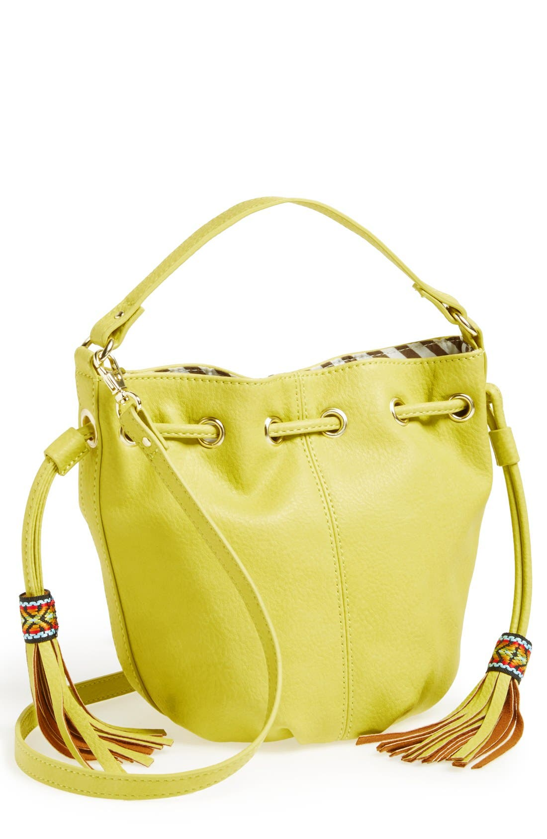 Alternate Image 1 Selected - Steve Madden Crossbody Bag