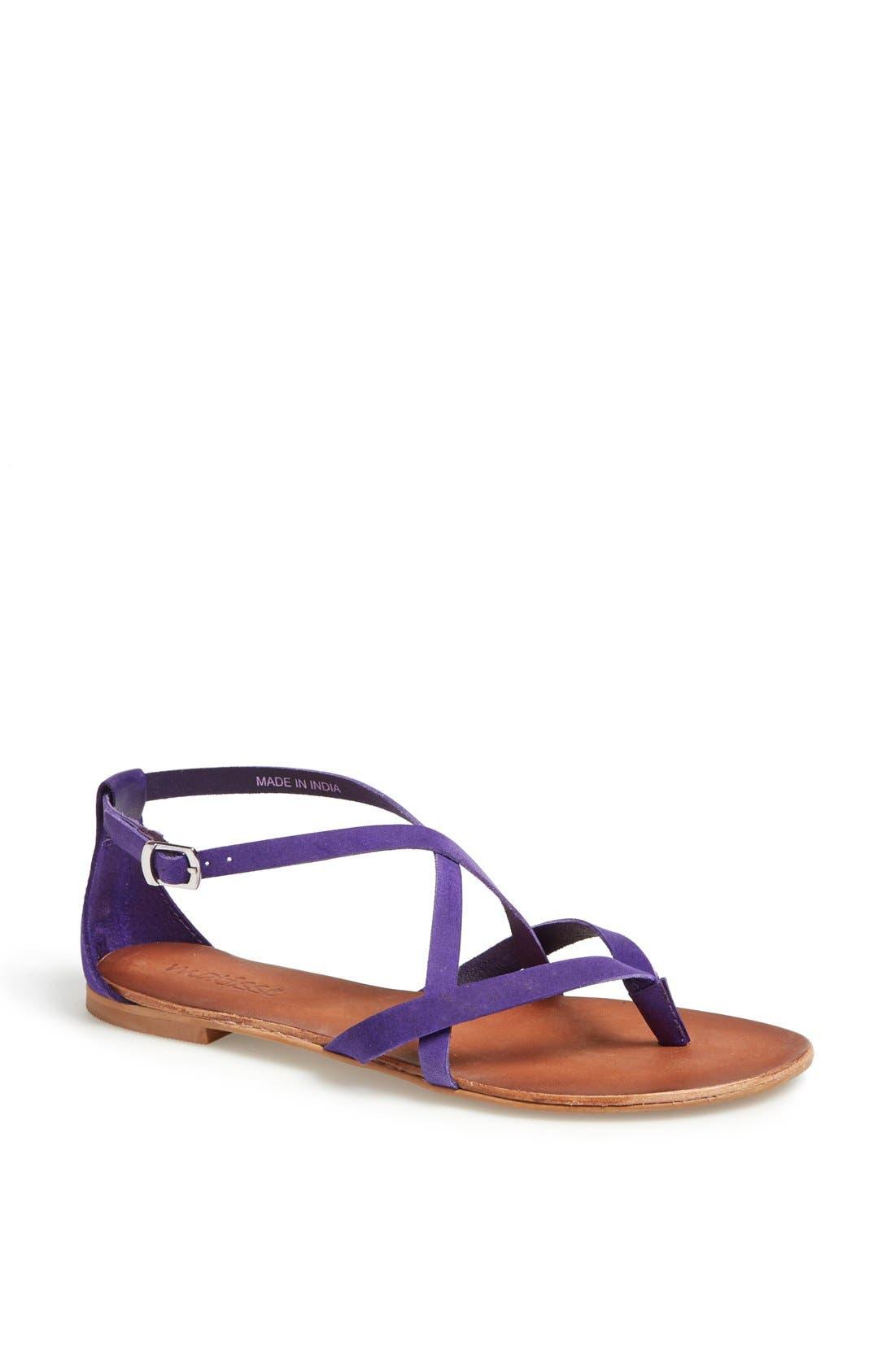 Main Image - Matisse 'Ella' Sandal