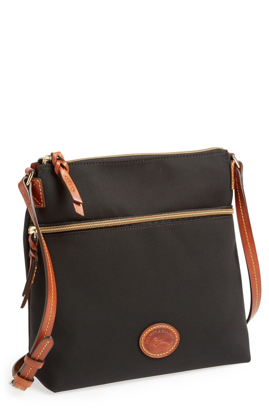 Alternate Image 1 Selected - Dooney & Bourke Crossbody Bag
