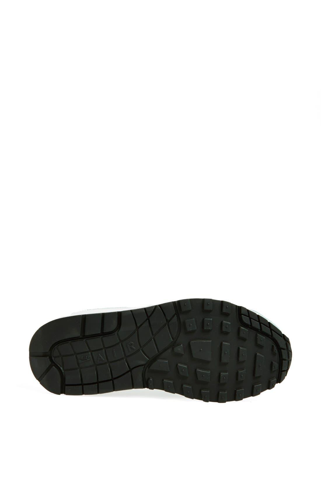 Alternate Image 4  - Nike 'Air Max 1' Sneaker (Women)