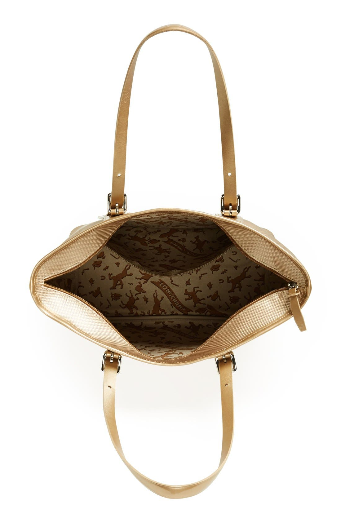 Alternate Image 3  - Longchamp 'Medium Derby' Tote