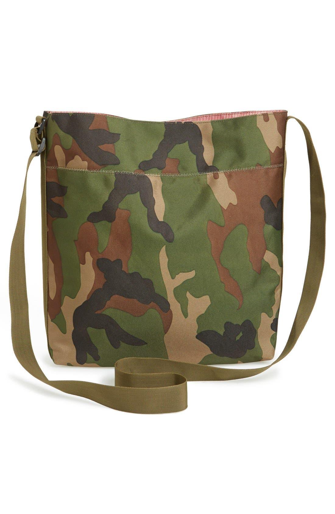 Alternate Image 4  - Herschel Supply Co. 'Ottawa' Camo Tote Bag